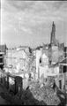 1084 Arnhem verwoest, 1945