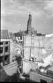 1085 Arnhem verwoest, 1945