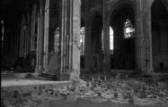 1127 Arnhem verwoest, 1945