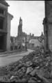 1130 Arnhem verwoest, 1945