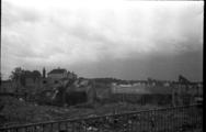 1144 Arnhem verwoest, 1945