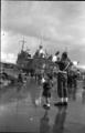 1159 Arnhem verwoest, 1945