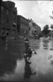1161 Arnhem verwoest, 1945
