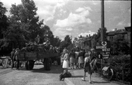 1168 Arnhem verwoest, 1945