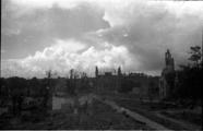 1173 Arnhem verwoest, 1945
