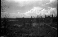 1174 Arnhem verwoest, 1945