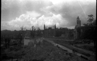 1175 Arnhem verwoest, 1945
