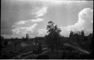 1181 Arnhem verwoest, 1945