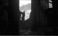 1189 Arnhem verwoest, 1945
