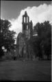 1191 Arnhem verwoest, 1945