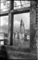 1192 Arnhem verwoest, 1945