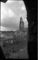 1196 Arnhem verwoest, 1945