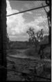 1197 Arnhem verwoest, 1945