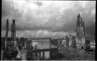 1201 Arnhem verwoest, 1945