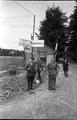 1209 Arnhem verwoest, 1945