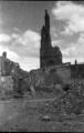 1211 Arnhem verwoest, 1945