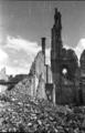 1213 Arnhem verwoest, 1945
