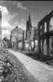 1214 Arnhem verwoest, 1945