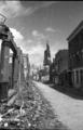 1215 Arnhem verwoest, 1945
