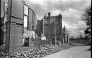 1217 Arnhem verwoest, 1945