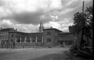 1219 Arnhem verwoest, 1945