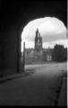 1221 Arnhem verwoest, 1945