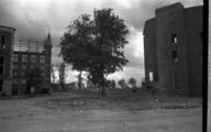 1224 Arnhem verwoest, 1945