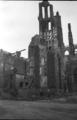 1225 Arnhem verwoest, 1945