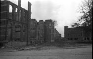 1228 Arnhem verwoest, 1945