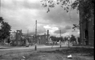 1230 Arnhem verwoest, 1945