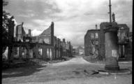1233 Arnhem verwoest, 1945