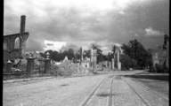 1234 Arnhem verwoest, 1945