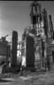 1235 Arnhem verwoest, 1945