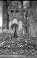 1236 Arnhem verwoest, 1945