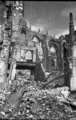 1238 Arnhem verwoest, 1945