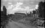 1239 Arnhem verwoest, 1945