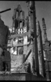 1240 Arnhem verwoest, 1945