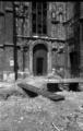 1241 Arnhem verwoest, 1945