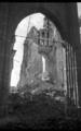 1243 Arnhem verwoest, 1945