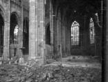 1245 Arnhem verwoest, 1945