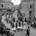 1306 Wageningen, Hoogstraat, 1950