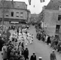 1309 Wageningen, Hoogstraat, 1950