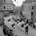 1312 Wageningen, Hoogstraat, 1950