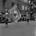 1316 Wageningen, Hoogstraat, 1950