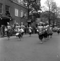 1319 Wageningen, Hoogstraat, 1950