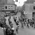 1320 Wageningen, Hoogstraat, 1950