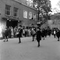 1322 Wageningen, Hoogstraat, 1950
