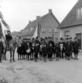 1323 Wageningen, Hoogstraat, 1950