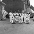 1324 Wageningen, Hoogstraat, 1950