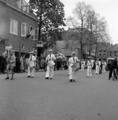 1325 Wageningen, Hoogstraat, 1950